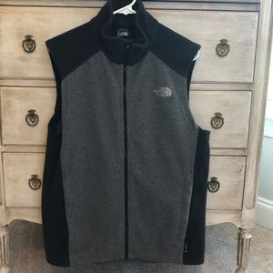 The North Face Polyester vest